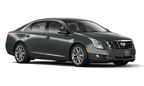 Hollowsands Cadillac XTS Sedan Impeccable Vehciles Fleet Page