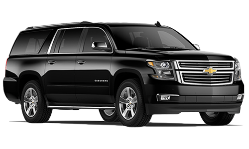 Hollowsands Chevy Suburban SUV Impeccable Vehciles Fleet Page