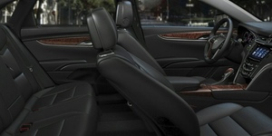 Hollowsands Cadillac XTS Interior 2