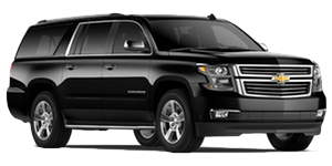 Hollowsands Chevy Suburban Exterior 1