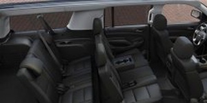 Hollowsands Chevy Suburban Interior 2